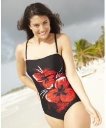 Silhouette Swimsuit - Standard Length