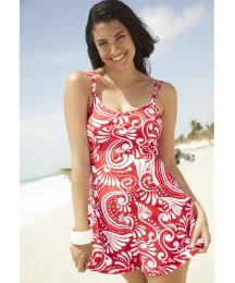 Silhouette Swimdress - Standard Length