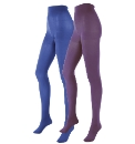 Viva la Diva Pk of 2 Coloured Tights