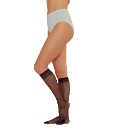 Pretty Polly Pack of 6 Sheer Knee Highs