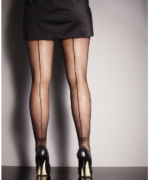 Viva La Diva Pack of 2 Sheer Tights