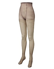 Pack of 6 15 Denier Tights