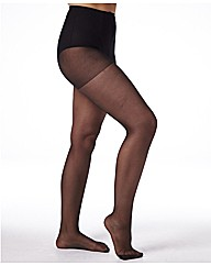 Naturally Close Pack of 6 Tights