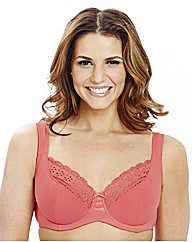 Shapely Figures Jane Full Cup Bras