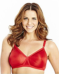Shapely Figures Claire Non Wired Bras