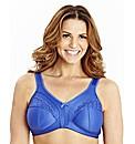 Shapely Figures Non Wired Minimiser Bras