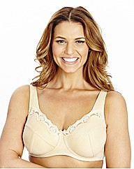 Shapely Figures Sarah Full Cup Bra