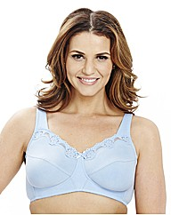 Shapely Figures Sarah Non Wired Bras