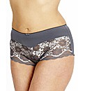 Shapely Figures Full Fitting Knickers