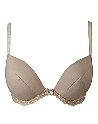 Naturally Close Wow Curve Enhancer Bra