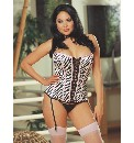 Dreamgirl Reversible Corset 24/26-28/30