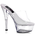 Pleaser Platform Mule