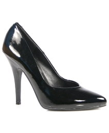 Pleaser Patent Court Shoe