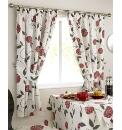Rosemont Kitchen Curtains & Tie Backs
