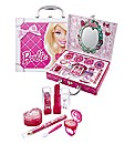 Barbie Beauty Travel Case