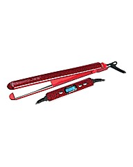 Corioliss C2 Digital Styling Iron - Red