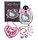 Hello Kitty Fragrance and FREE Purse Set