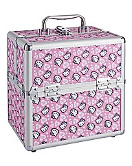 Hello Kitty Large Vanity Case