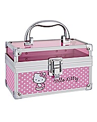 Hello Kitty Small Beauty Case
