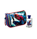 Spiderman Wash Bag Gift Set