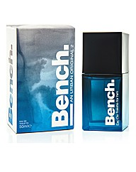 Bench Mens Urban Original 2 50ml EDT