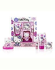 Hello Kitty Bathtime Gift Set