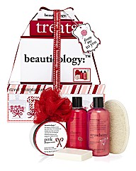 Bayliss & Harding Candy Cane Gift Set