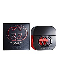 Gucci Guilty Black 30ml EDT