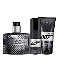 James Bond 007 Gift Set