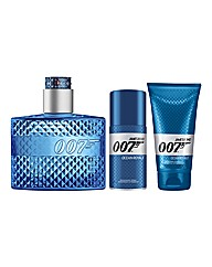 James Bond 007 Ocean Royale Gift Set