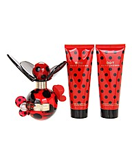 Marc Jacobs Dot Gift Set