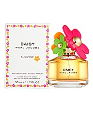 Marc Jacobs Daisy Sunshine 50ml EDT