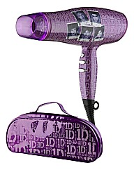 One Direction Hair Dryer & FREE Bag