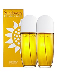 Elizabeth Arden Sunflower 15ml EDT BOGOF
