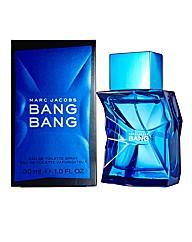 Marc Jacobs Bang Bang 30ML EDT