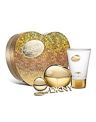 DKNY Golden Delicious Gift Set