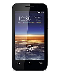 Vodaphone Smart Mini 4 Black