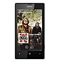 Vodafone Lumia 520 Faith Black Mobile