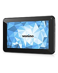 Vonino 7inch Android Tablet Black