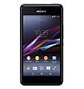 O2 Sony Xperia E1 Black