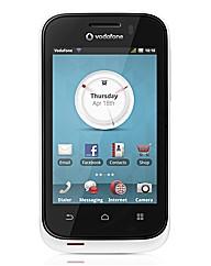 Vodafone Smart 575 White