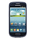 O2 Samsung Galaxy S3 Mini Blue