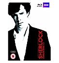 Sherlock Complete Series 1-3