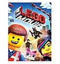 LEGO Movie (DVD UV)