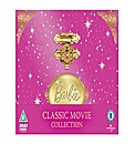 Barbie Complete Classic Movie Collection
