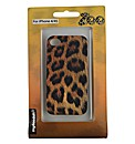 Mydoodah Zoo iPhone 4/s Leopard Case
