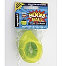 Boomball iPhone 4/5 Amplifier - Green