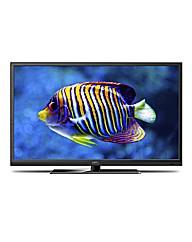 Cello 40in LED TV