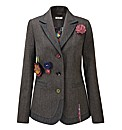 Joe Browns Amazing Applique Jacket