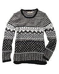 Joe Browns Statement Jumper